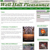 Well Hall Pleasaunce